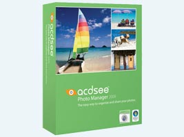 ACDSee Photo Manager 2009 (v11 build 113)