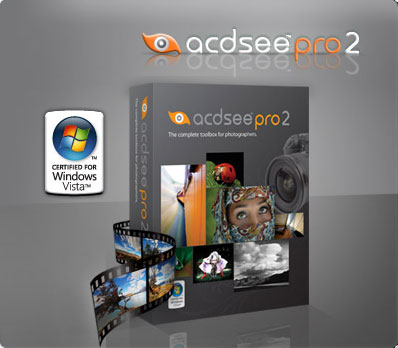 ACDSee Pro 2.0 (Build 238)